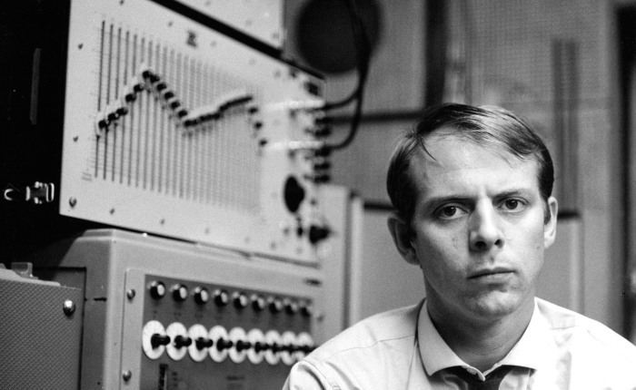 Le piano de Stockhausen par Pierre-Laurent Aimard